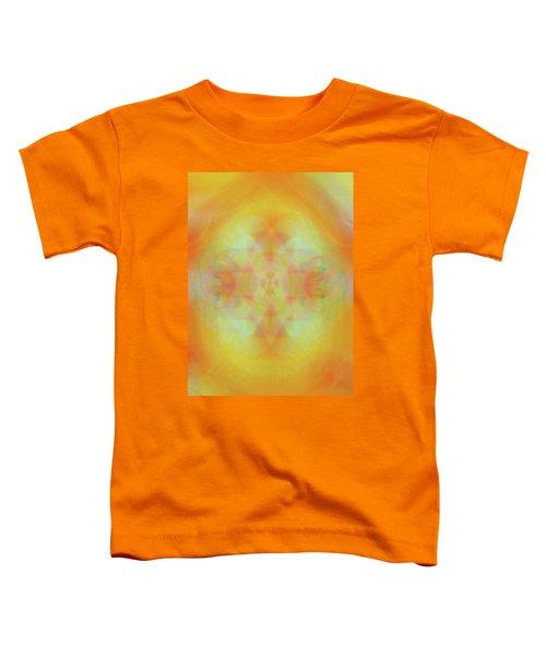 Heavenly Cross Toddler T-Shirt