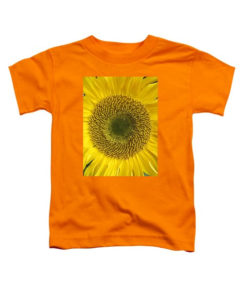 Here Comes The Sun.... Toddler T-Shirt
