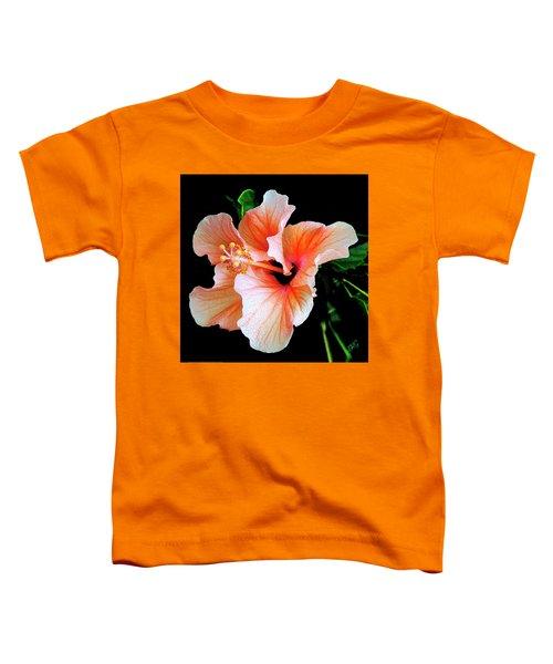 Hibiscus Spectacular Toddler T-Shirt