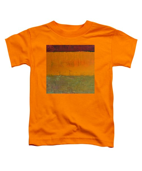 Highway Series - Grasses Toddler T-Shirt
