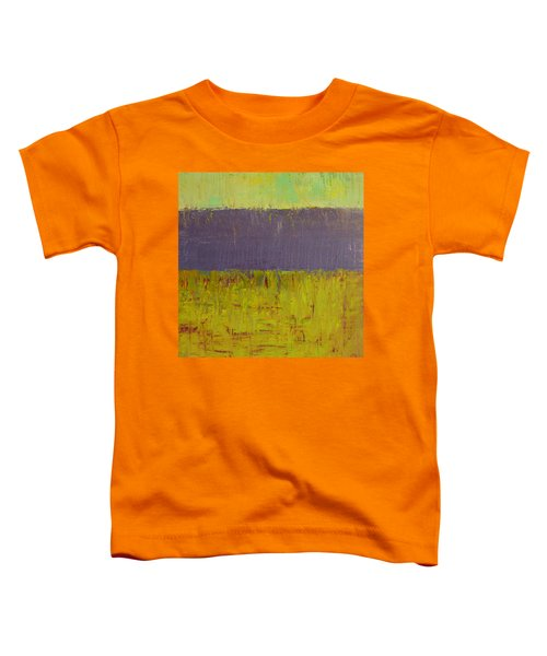 Highway Series - Lake Toddler T-Shirt