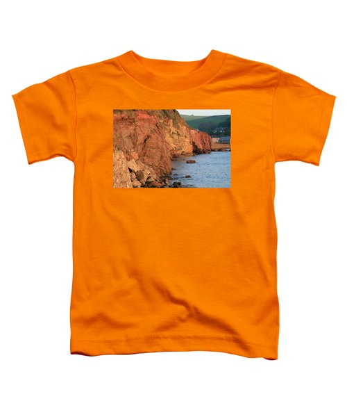 Hope Cove Toddler T-Shirt