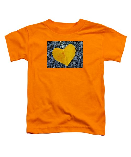 In Love ... Toddler T-Shirt
