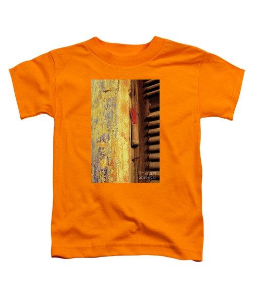 Incense 01 Toddler T-Shirt