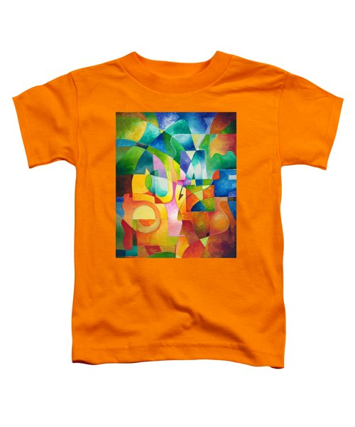 Just Outside Toddler T-Shirt