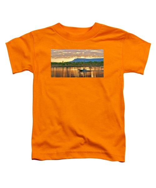 Kimberley Dawning Toddler T-Shirt