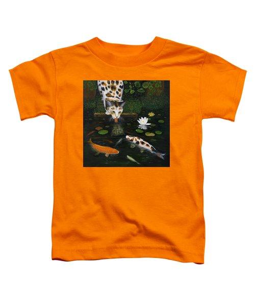 Kinship Toddler T-Shirt