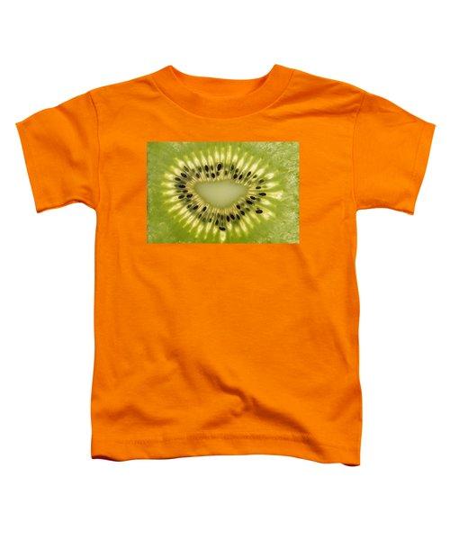 Kiwi Detail Toddler T-Shirt