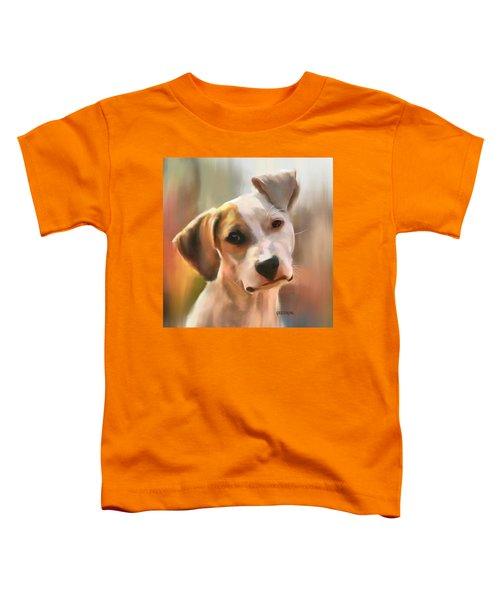 Koa Toddler T-Shirt
