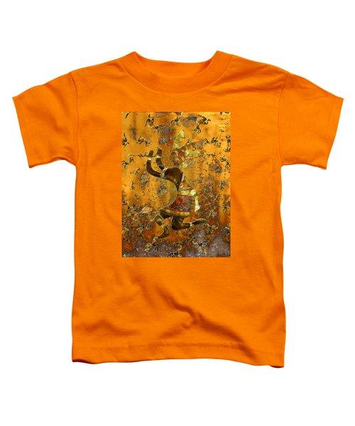 Kokopelli Toddler T-Shirt