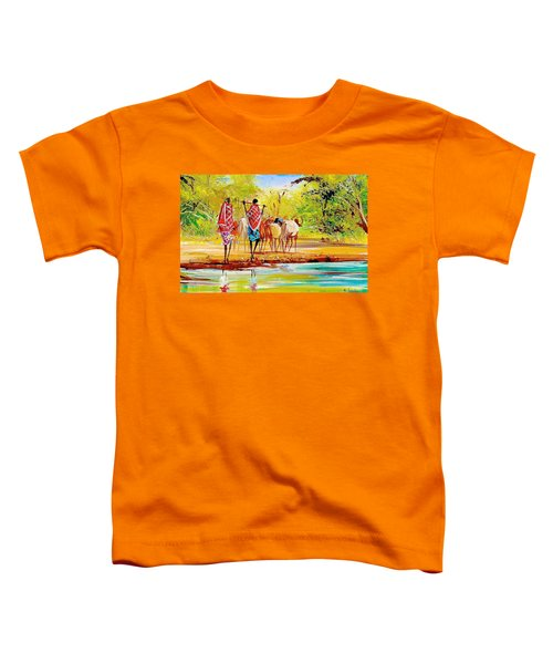 L 98 Toddler T-Shirt