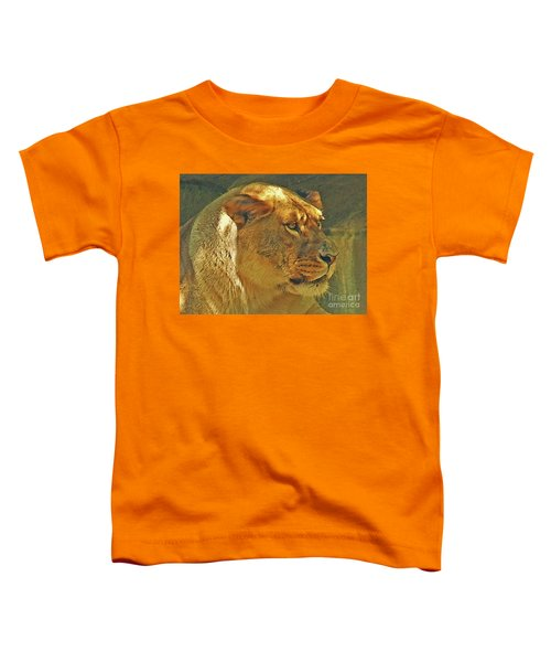 Lioness 2012 Toddler T-Shirt