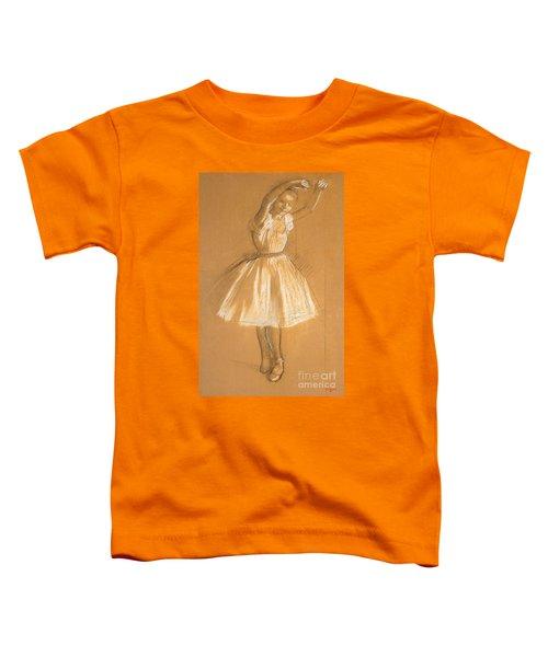 Little Dancer Toddler T-Shirt