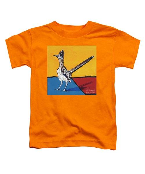 Long Distance Runner Toddler T-Shirt