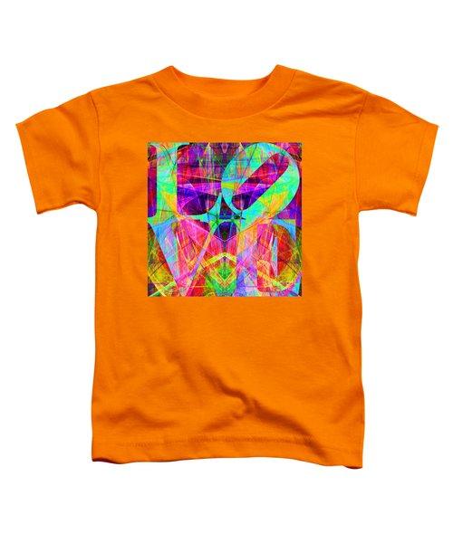 Love Fractals 20130707 Toddler T-Shirt
