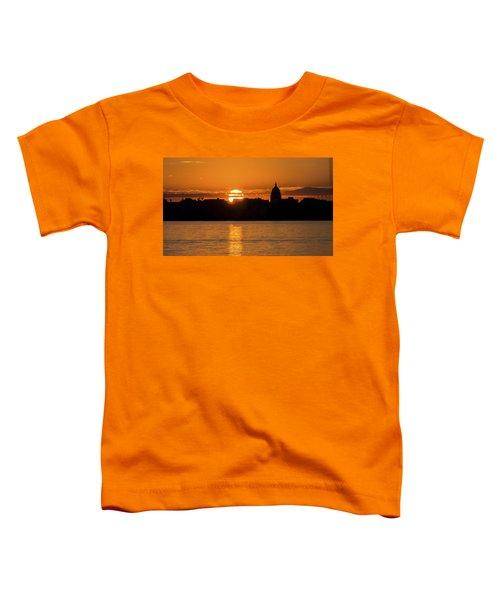 Madison Sunset Toddler T-Shirt