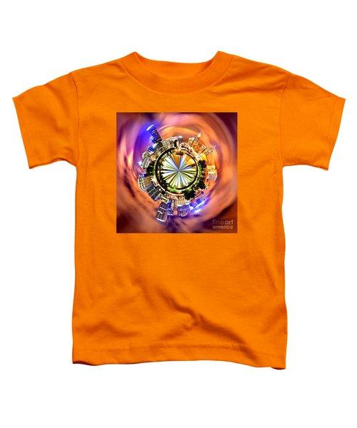 Melbourne Central Toddler T-Shirt