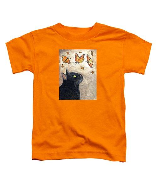 Migration Toddler T-Shirt