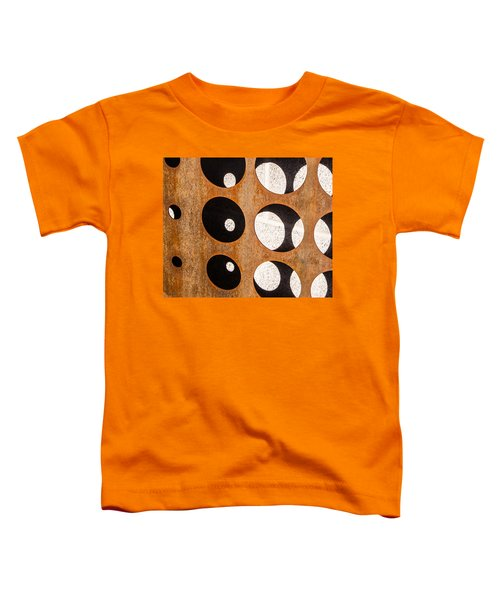Mind - Contemplation Toddler T-Shirt