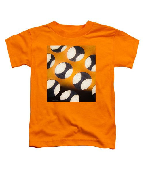 Mind - Hemispheres  Toddler T-Shirt