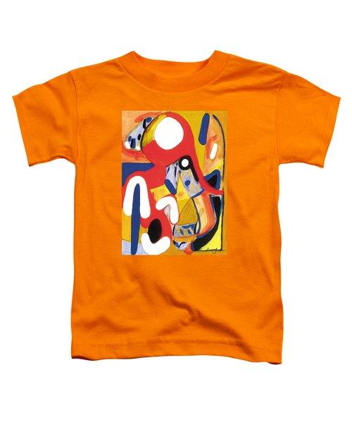 Mirror Of Me 2 Toddler T-Shirt