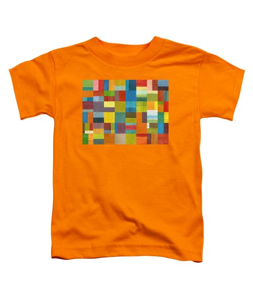 Multiple Exposures Lll Toddler T-Shirt