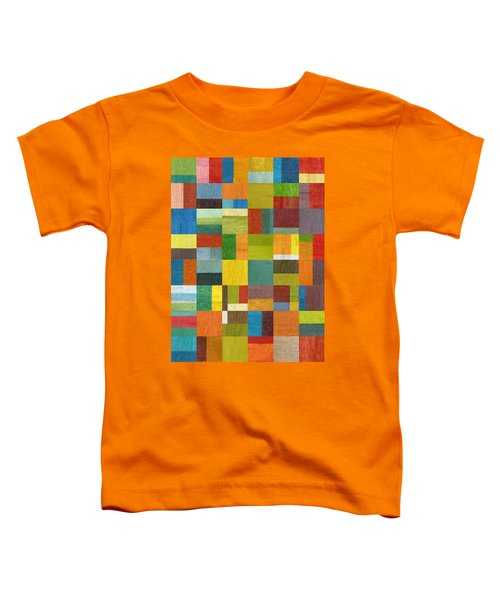Multiple Exposures Lv Toddler T-Shirt
