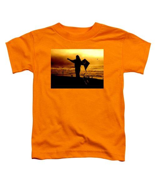 Night Flight Toddler T-Shirt