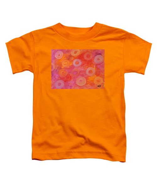 Normochromic Rbc's Toddler T-Shirt