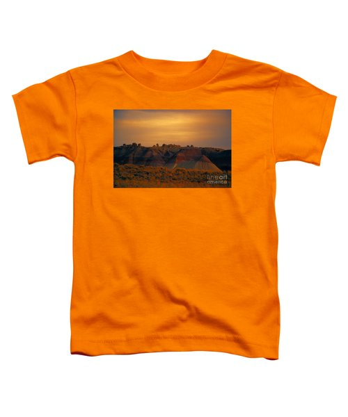 Painted Desert V4 Toddler T-Shirt