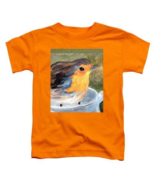 Pajarito  Toddler T-Shirt