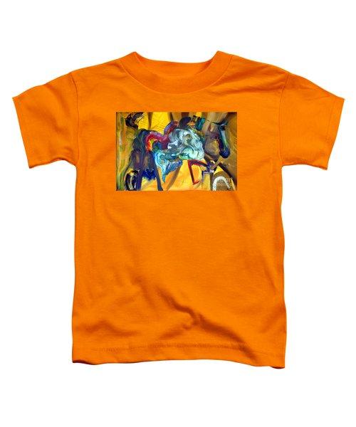Pegasus Toddler T-Shirt