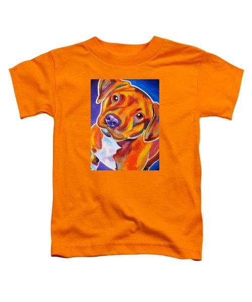 Staffordshire - Harlem Toddler T-Shirt