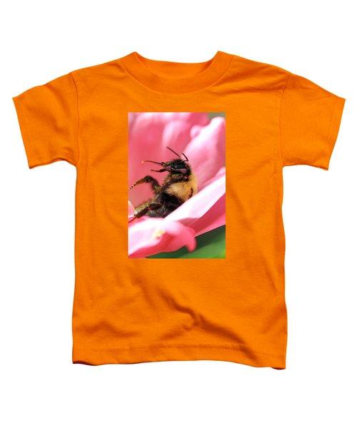 'pollen High' Toddler T-Shirt