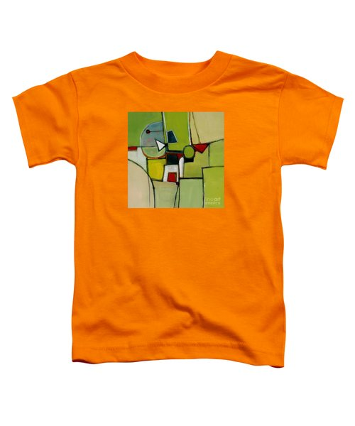 Portal No.1 Toddler T-Shirt