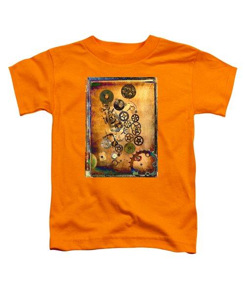 Present Toddler T-Shirt