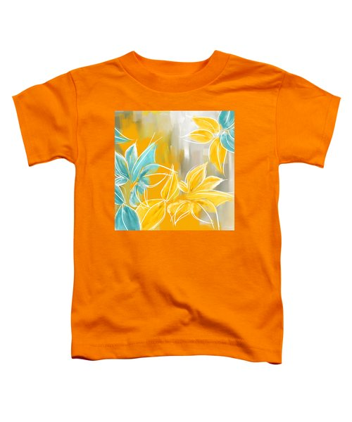 Pure Radiance Toddler T-Shirt