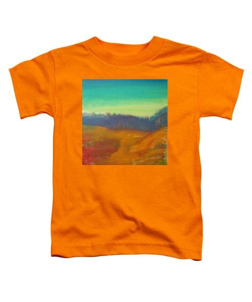 Quiet Toddler T-Shirt
