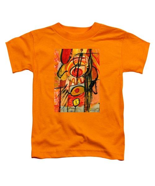 Relativity Toddler T-Shirt