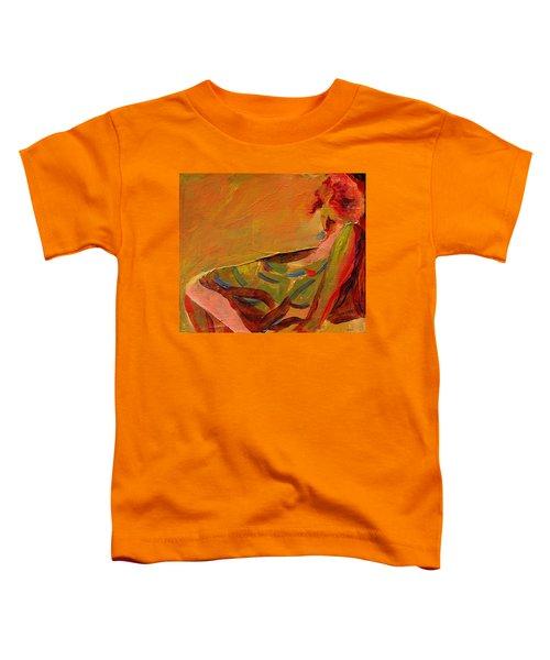 Repose Toddler T-Shirt