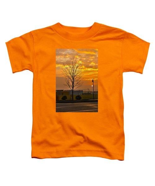 Retail Dawn Toddler T-Shirt