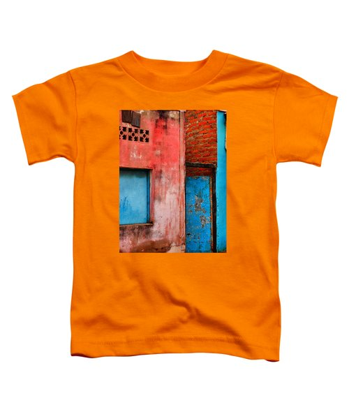 Rosa's Place Toddler T-Shirt