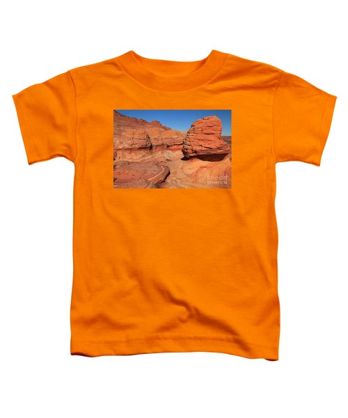 Sandstone Muffins Toddler T-Shirt