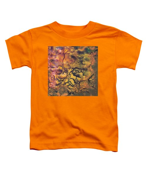 Sandy's  Artwork Toddler T-Shirt
