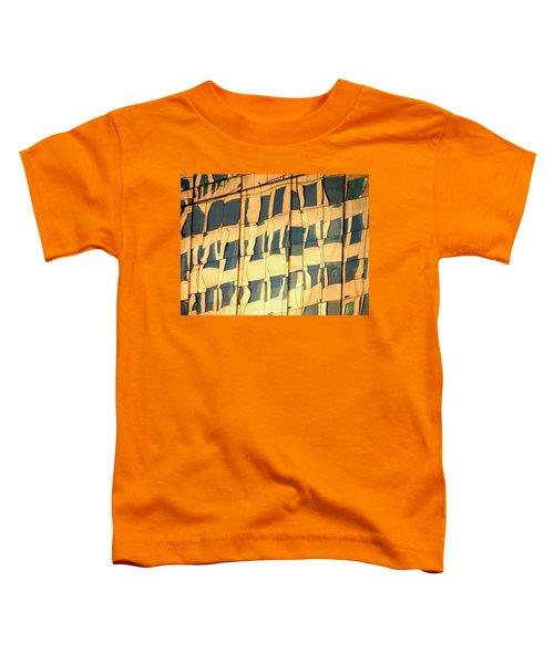 Santiago Reflection II Toddler T-Shirt