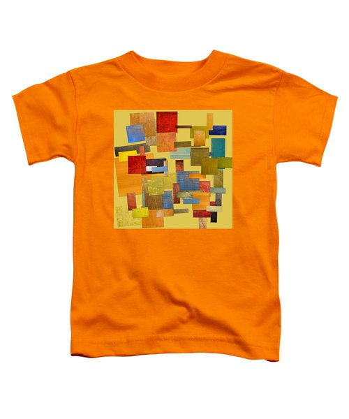 Scrambled Eggs Lll Toddler T-Shirt