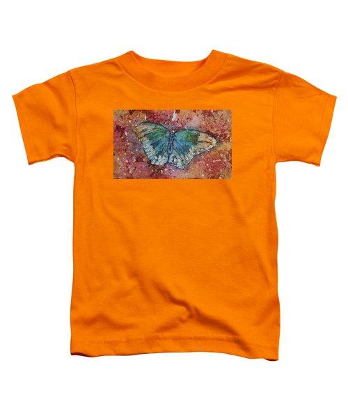 Shimmer Wings Toddler T-Shirt