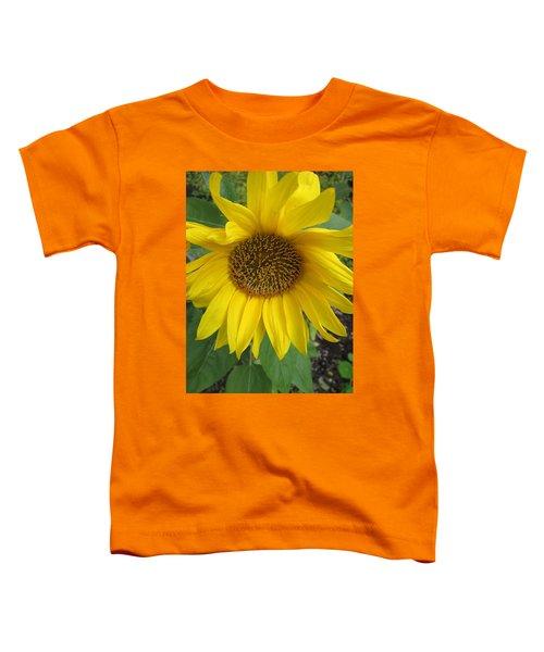 Sprawling Toddler T-Shirt