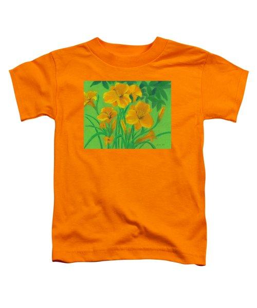 Stella De Oro Toddler T-Shirt