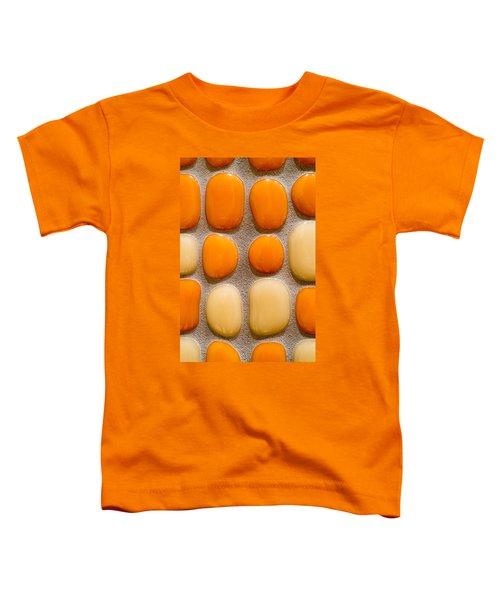 Stone Yolks Toddler T-Shirt